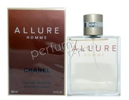 Allure Homme woda toaletowa 100 ml