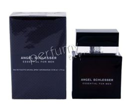 Angel Schlesser Essential for Men woda toaletowa 50 ml