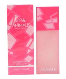 Animale Love Animale woda perfumowana 100 ml
