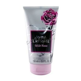 Avril Lavigne Wild Rose balsam do ciała 150 ml