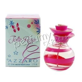 Azzaro Jolie Rose woda toaletowa 50 ml