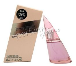 Bruno Banani Woman woda toaletowa 40 ml