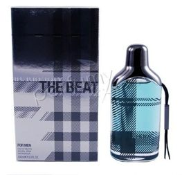 Burberry The Beat for men woda toaletowa 100 ml