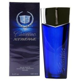 Cadillac XTREME for Men woda toaletowa 100 ml