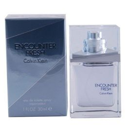 Calvin Klein Encounter Fresh woda toaletowa 30 ml