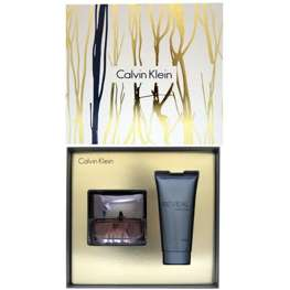 Calvin Klein Reveal Men komplet (50 ml EDT & 100 ml SG)