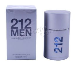 Carolina Herrera 212 Men woda toaletowa 50 ml