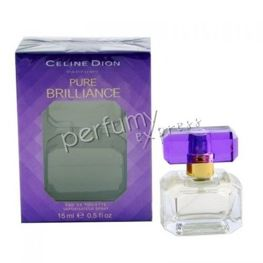 Celine Dion Pure Brilliance woda toaletowa 15 ml