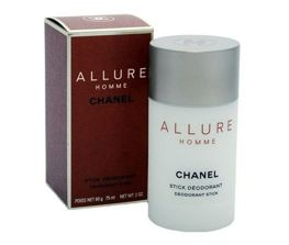 Chanel Allure Homme dezodorant perfumowany 75 ml stick