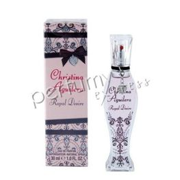 Christina Aguilera Royal Desire woda perfumowana 30 ml