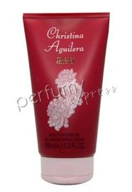 Christina Aguilera Touch of Seduction perfumowany żel pod prysznic 150 ml