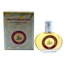 Christopher Columbus woda toaletowa 100 ml