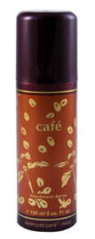 Cofinluxe Cafe perfumowany dezodorant 150 ml spray