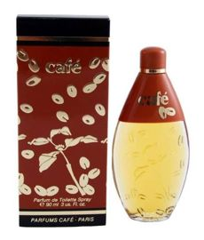 Cofinluxe Cafe woda toaletowa 90 ml