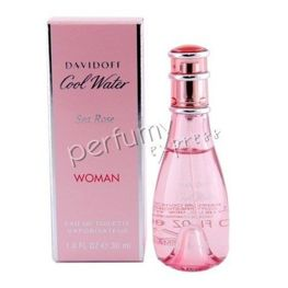 Davidoff Cool Water Sea Rose woda toaletowa 30 ml