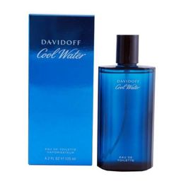Davidoff Cool Water woda toaletowa 125 ml