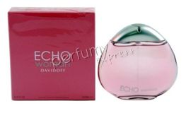 Davidoff Echo Woman woda perfumowana 100 ml