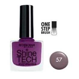 Deborah Lakier do paznokci Shine-Tech 8,5 ml, nr 57