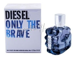 Diesel Only The Brave woda toaletowa 50 ml