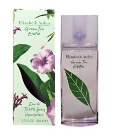 Elizabeth Arden Green Tea Exotic woda toaletowa 100 ml