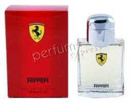 Ferrari Red woda toaletowa 75 ml