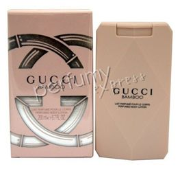 Gucci Bamboo balsam do ciała 200 ml