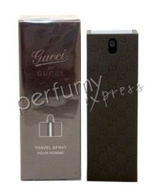 Gucci by Gucci pour Homme woda toaletowa 30 ml