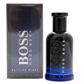 Hugo Boss BOSS Bottled Night woda toaletowa 50 ml