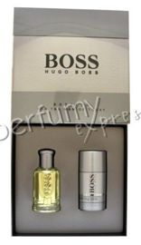 Hugo Boss BOSS Bottled komplet (50 ml EDT & 75 ml DEO sztyft)