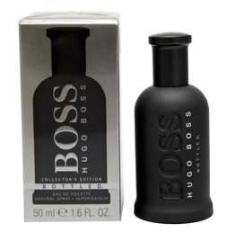 Hugo Boss BOSS Bottled woda toaletowa 50 ml Collector's Edition