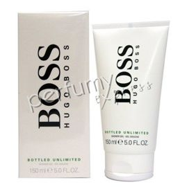Hugo Boss Bottled Unlimited żel pod prysznic 150 ml