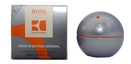 Hugo Boss In Motion woda toaletowa 90 ml PRZECENA!