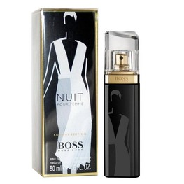 Hugo Boss Nuit Runway Edition woda perfumowana 50 ml