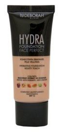 Hydra Foundation Face Perfect podkład nawilżający i matujący 03R Medium Rose 30 ml