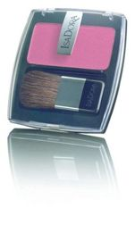 IsaDora Perfect Powder Blusher pudrowy róż 02 Cool Pink 5g