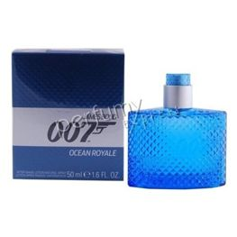 James Bond 007 Ocean Royale woda po goleniu 50 ml