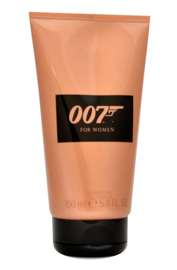 James Bond 007 for Woman żel pod prysznic 150 ml