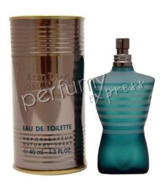 Jean Paul Gaultier Le Male woda toaletowa 40 ml