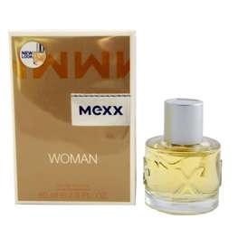 MEXX Woman woda toaletowa 60 ml