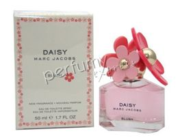 Marc Jacobs Daisy Blush woda toaletowa 50 ml
