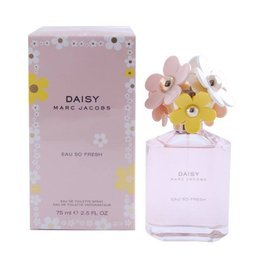 Marc Jacobs Daisy Eau So Fresh woda toaletowa 75 ml