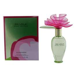 Marc Jacobs Oh, Lola! Sunsheer woda perfumowana 50 ml