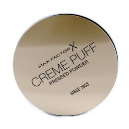 Max Factor Creme Puff - Puder w kompakcie 21 g, TEMPTING TOUCH 53