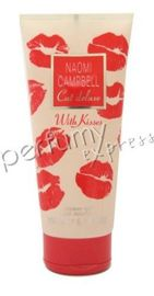 Naomi Campbell Cat Deluxe With Kisses żel pod prysznic 200 ml
