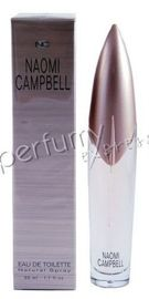 Naomi Campbell woda toaletowa 50 ml
