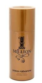 Paco Rabanne 1 Million perfumowany dezodorant 150 ml spray