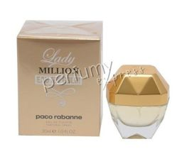 Paco Rabanne Lady Million Eau My Gold! woda toaletowa 30 ml