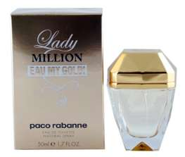 Paco Rabanne Lady Million Eau My Gold! woda toaletowa 50 ml