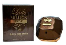 Paco Rabanne Lady Million Prive woda perfumowana 80 ml