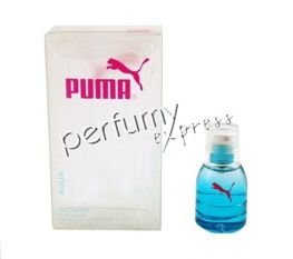 Puma Aqua Woman woda toaletowa 20 ml